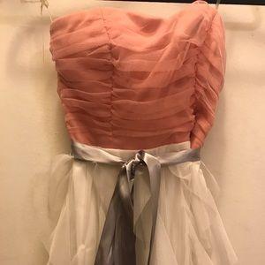 Prom / Homecoming / Graduation Promotion Dress